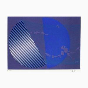 Kinetic Composition III von Leopoldo Torres Aguero