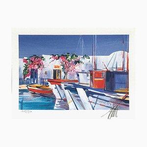 Suite Petite Greece 12 de André Bongibault