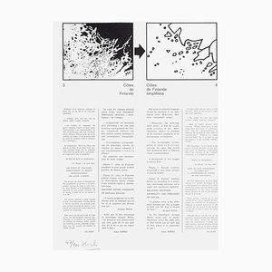 Finnische Küste, Kirili Otto Hahn von Alain Kirili