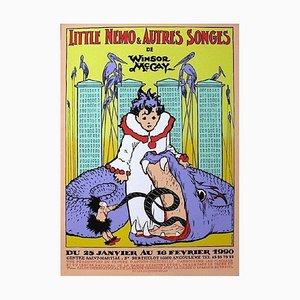 Little Nemo & Autres Songes de Winsor McCay