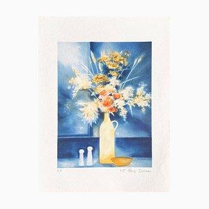 Bouquet I de Marie-France Rey-Dosse