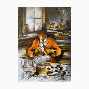 Job, The Tinsmith de Raymond Poulet