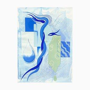 Wasser von Thierry Perez