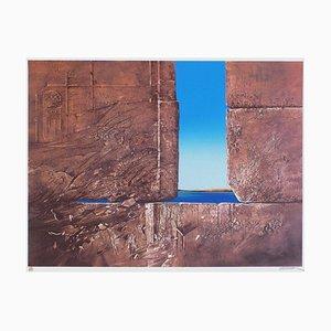 The Nile par Jean-Pierre Couarraze