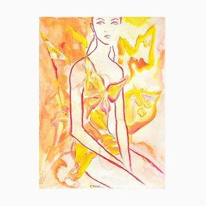 Woman II von Thierry Perez