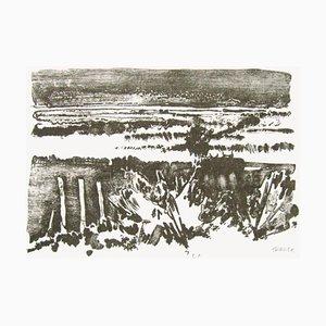 In der Camargue V von Eliane Thiollier