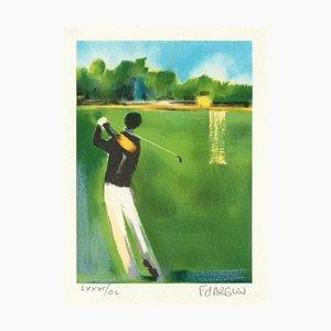 Juego de golf Petite Suite de François Darguin