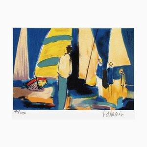 Juego de velas Petite Suite Yellow de François Darguin