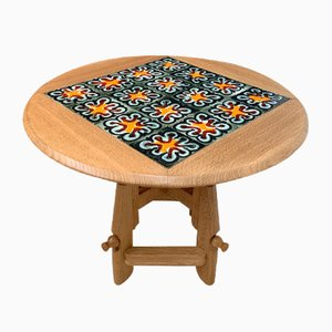 Coffee Table by Guillerme and Chambron for Votre Maison