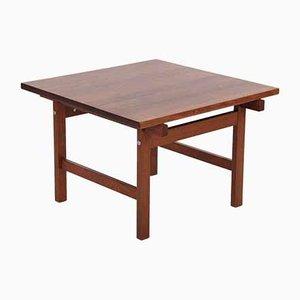 Oak Coffee Table by Hans J. Wegner for Andreas Tuck, Denmark