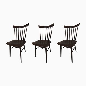 Ironica Chairs from TON, Set of 3