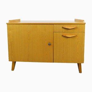 Cabinet from Tatra Pravenec, 1960s