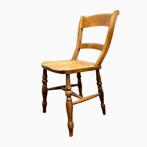 Victorian Wooden Dining Chair