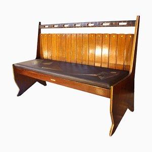 Sicilian Bench from Mobili Come Arte Palermo, 1950s