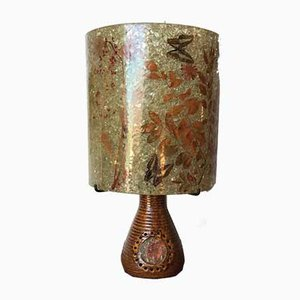 Vintage Table Lamp from Accolay