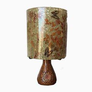 Vintage Tischlampe von Accolay