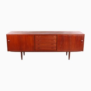 Danish Teak Sideboard from Clausen & Son