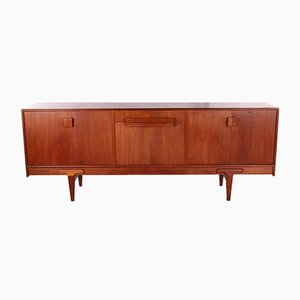 Vintage Danish Sideboard by A. Johansson for Gern Mobelfabrik