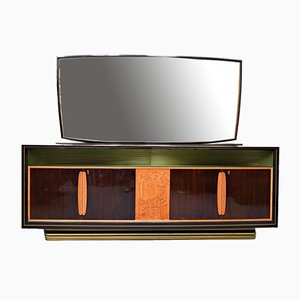 Sideboard by Vittorio Dassi, 1950s
