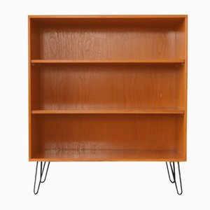 Teak Bookcase / Shelving Unit, 1960s