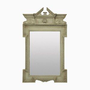 Espejo estilo William Kent pintado