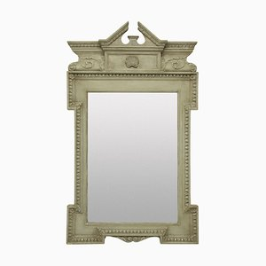 Gemalter Spiegel im Kent Stil