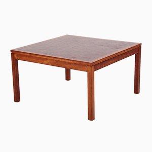 Vintage Coffee Table by Rolf Middelboe for Tranekær Furniture