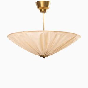 Deckenlampe von Hans Bergström für Studio Lantern, Schweden