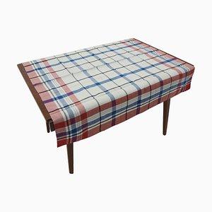 Fabric Tablecloth, Czechoslovakia, 1960s