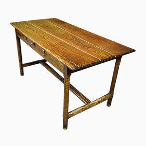 Antique English Oak Table