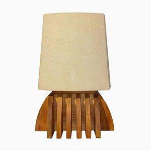 Vintage Annabella Lamp by Mario Ceroli, 1970s