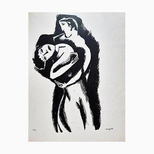 Suite Provinciale, Illustriert von Marc Chagall, 1927