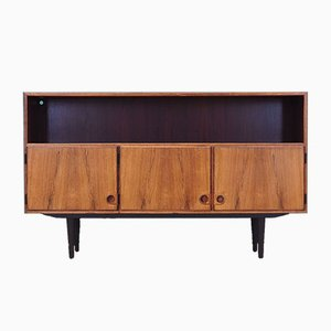 Danish Rosewood Bookcase from Svend Langkilde, 1970s