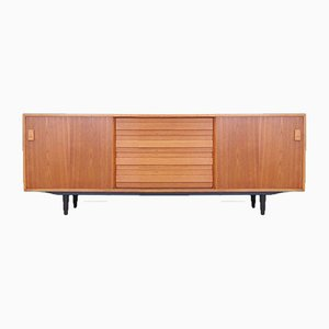 Danish Ash Sideboard from PMJ Viby J, 1970s