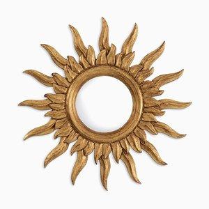 Specchio Witch's Eye a forma di sole