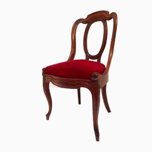 Empire Stil Gondola Chair