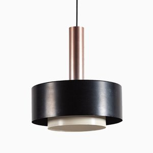 Ceiling Lamp by N.J. Hiemstra for Hiemstra Evolux, 1960s