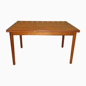 Teak Tisch, 1960er