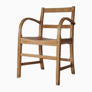 British Royal Air Force Chair, 1950s