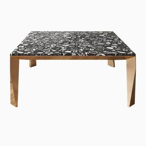 Grand Architectonic Table by Element&Co