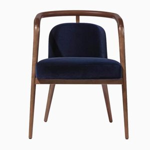 Essex Armchair by Javier Gomez-Credidio