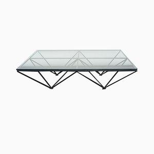 Table Basse par Paolo Piva pour B & B Italia / C & b Italia