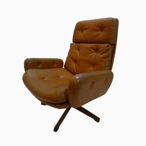 Swivel Chair from Greaves and Thomas, 1960s