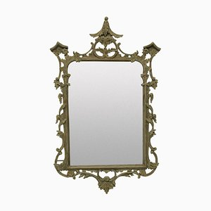 Miroir Antique Style George III Peint