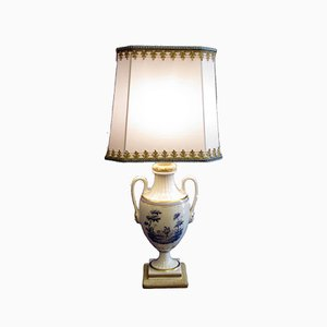 Vintage Table Lamp from Richard Ginori