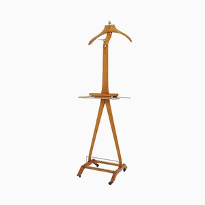 Italian High Valet Stand by Ico & Luisa Parisi for Fratelli Reguitti, 1950s