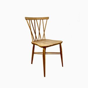 Vintage 376 Chair from Ercol