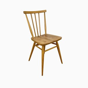 Vintage 608 Chair from Ercol