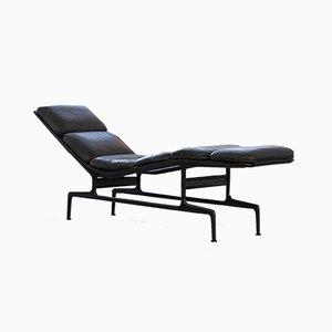 ES 106 Soft Pad Sessel von Charles & Ray Eames für Herman Miller, 1968