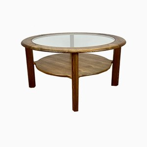 Mid-Century Coffee Table by G-Plan